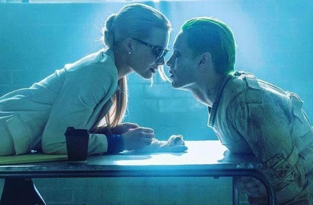 Le Joker et Harley Quinn, le couple maléfique de DCComics aura bientôt son propre film!