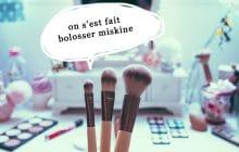 Comment avoir un teint de BG et une bonne mine sans maquillage