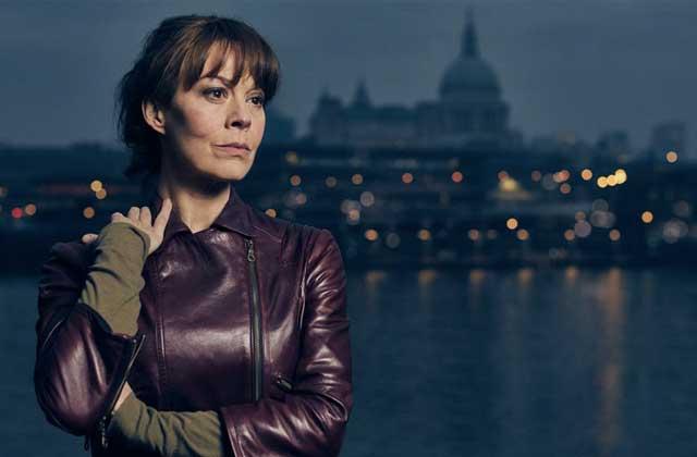 Fearless, un thriller britannique simple et captivant
