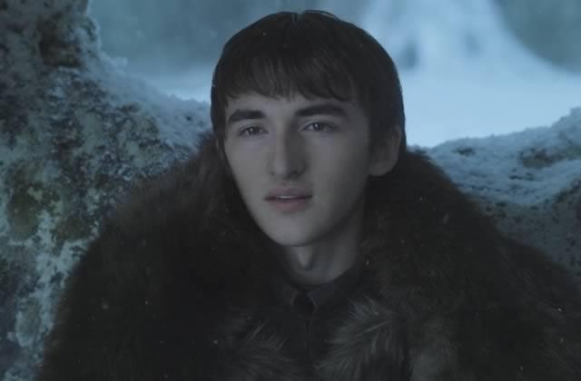 L'attitude chelou de Bran Stark dans Game of Thrones S07E03 expliquée