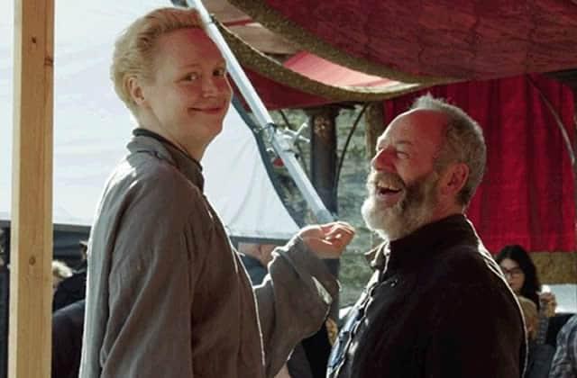 Consolez-vous de la fin de Game of Thrones saison7 avec cette adorable vidéo des coulisses