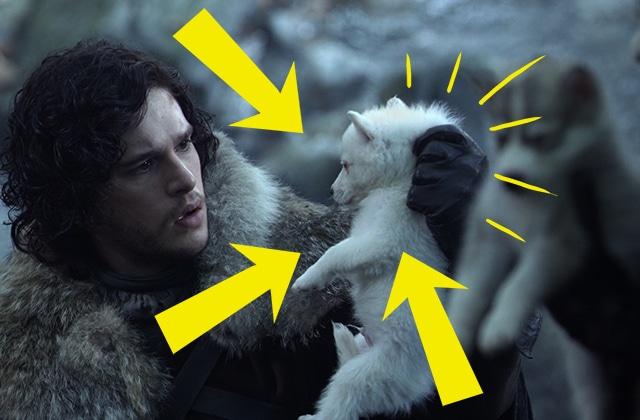 5 trucs que j'espère VRAIMENT voir dans le final de Game of Thrones saison7