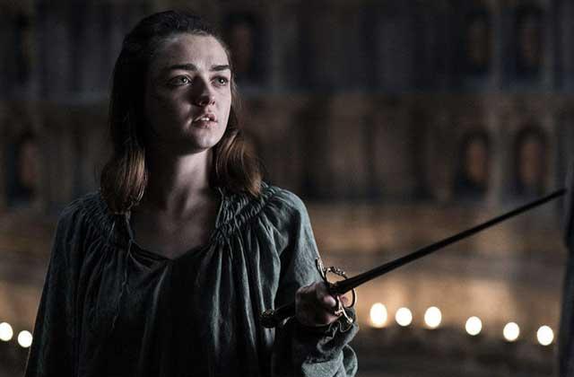 «Game of Thrones» S07: qui reste-t-il sur la kill list d'Arya Stark?