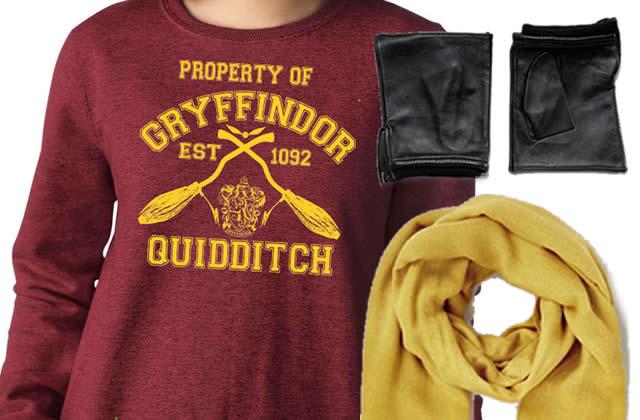 Des tenues pour fêter ton entrée à l'école de Madgie!—Get The Look spécial Grosse Teuf