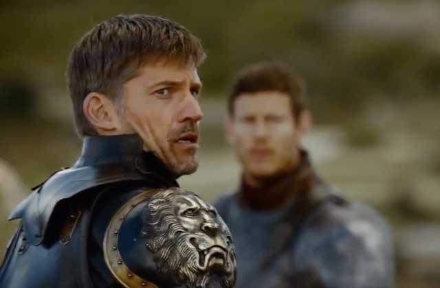 Game of Thrones S07E04: le cliffhanger qui a brûlé mon âme