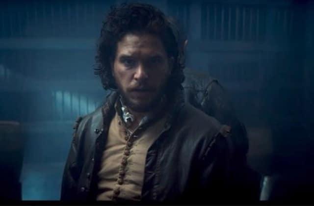 Kit Harington complote au XVIIesiècle dans le teaser de Gunpowder, la série BBCOne