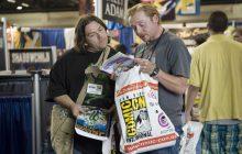 J'ai testé pour vous la Comic Con de San Diego