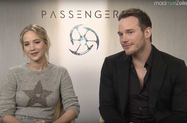 Si Chris Pratt et Anna Faris se séparent, c'est la faute de Jennifer Lawrence, selon: Internet