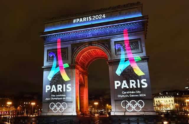 Paris accueillera les J.O. 2024, c'est maintenant confirmé