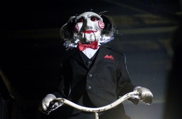 Un nouvel opus de «Saw» va sortir et le trailer m'a presque fait saigner du nez!
