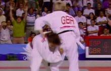 C'est l'histoire de deux judokates qui s'opposent et… tombent amoureuses!