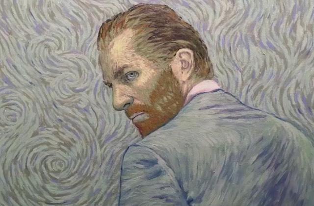 La Passion Van Gogh, le chef-d'œuvre entièrement peint à la main, dévoile sa sublime bande-annonce