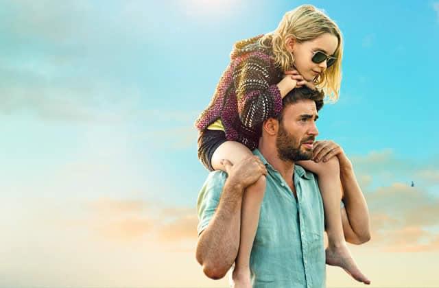 3 raisons de voir Mary, un film touchant sur une enfant surdouée