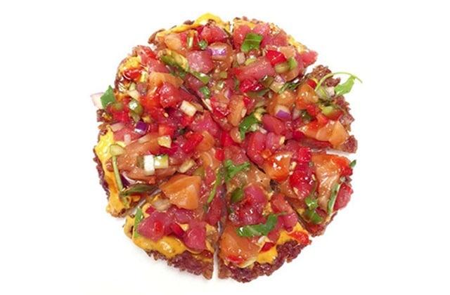 La pizza-sushi et autres mélanges culinaires WTF
