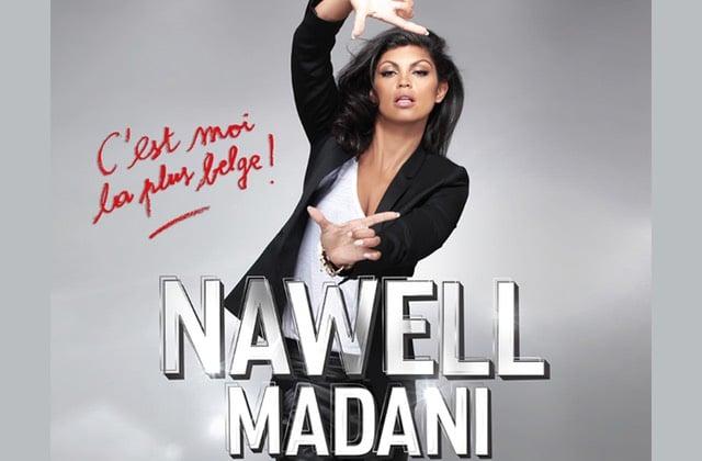 Soirée spéciale jeudi 31août à 20h: le spectacle de Nawell Madani diffusé dans plus de 110cinémas!