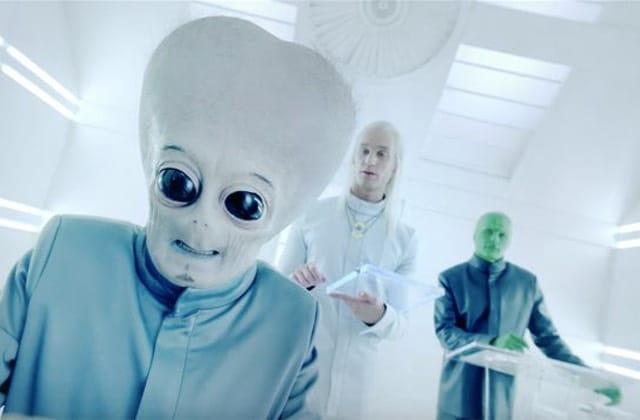 People of Earth, une série fantastique bourrée d'humour et d'Aliens !
