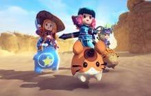 Entre Pokémon, Animal Crossing et Minecraft: voici Re:Legend!