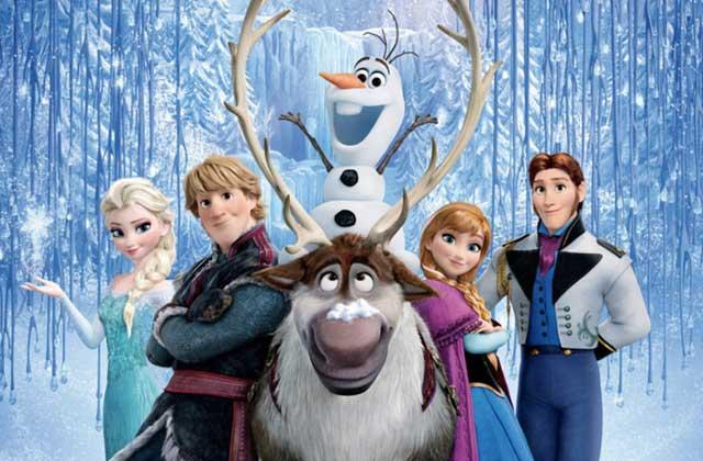 «La reine des neiges» en comédie musicale débarque sur les planches!