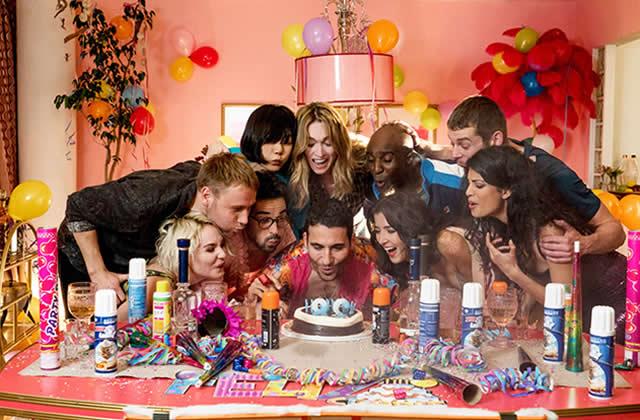 Sense8: Netflix dévoile un petit documentaire pour fêter l'anniversaire des personnages