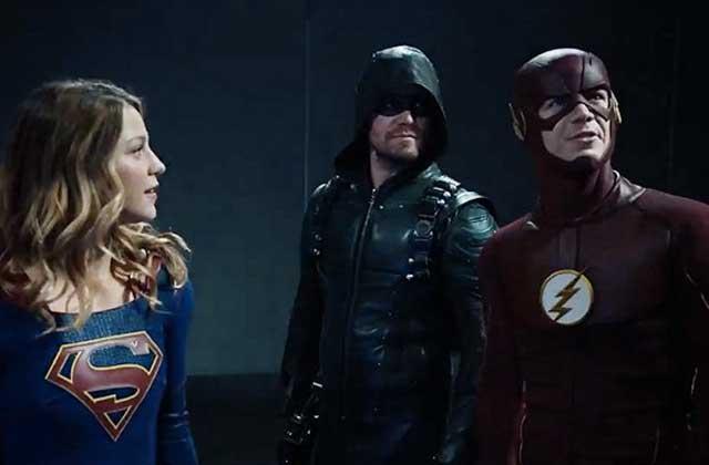 Quelle série de super-héros de la CW est faite pour toi?