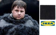 Crée ton costume Game of Thrones DIY grâce à IKEA!