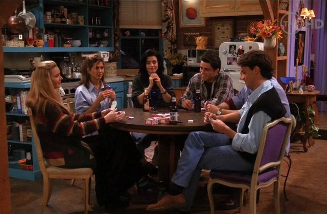 Pourquoi je trouve que Friends restera la meilleure série de l'univers