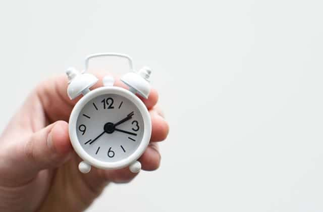 Comment économiser du temps, le seul luxe qui ne s'achète pas?