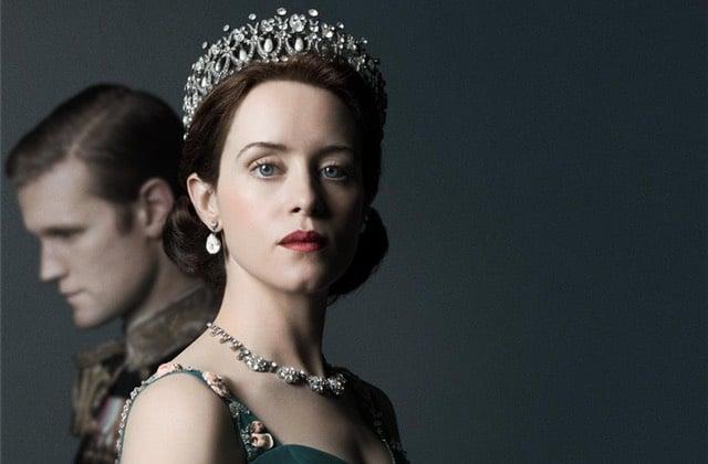 The Crown saison2 est #DispoSurNetflix!
