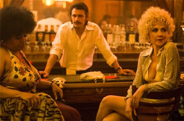 Drogues, mafia et prostitution au programme de The Deuce, la série HBO avec James Franco