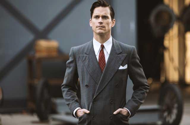 The Last Tycoon, la série qui vous plonge dans l'âge d'or hollywoodien avec Matt Bomer (en interview)