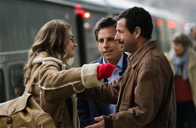 Ben Stiller pousse la chansonnette dans le teaser de The Meyerowitz Stories