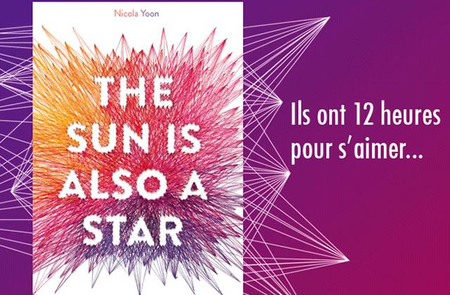 Amour, immigration et société se rencontrent dans The Sun is Also a Star