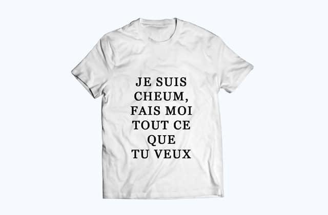 4 tutos faciles pour customiser un t-shirt blanc tout con