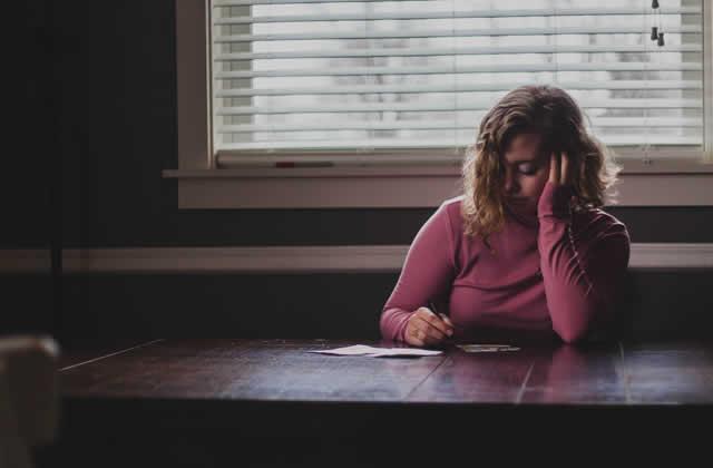 Lettre à celle que j'ai laissée derrière moi après un viol conjugal