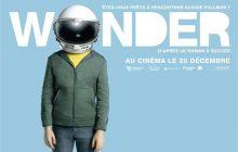 Wonder, le film bouleversant sur un enfant défiguré, a une nouvelle bande-annonce
