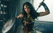 «Wonder Woman » pulvérise le box-office et ne compte pas s'arrêter là