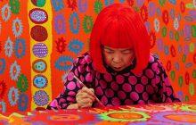 Yayoi Kusama ouvre son musée à Tokyo, mais qui est-elle exactement?