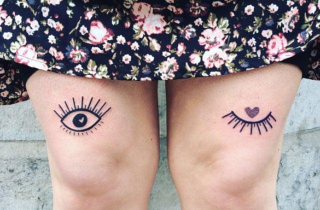 5 tatoueuses et tatoueurs (qui bossent en France) à suivre sur Instagram