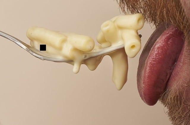 Les estomacs gargouillent dans Man vs Gut, la vidéo qui sonde notre rapport à la faim
