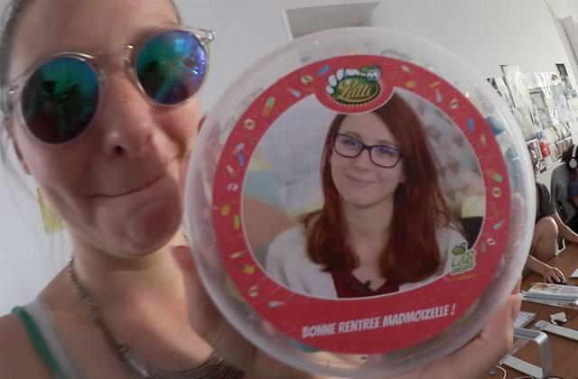 VlogMadn°86 — Du trail, des bonbons et bientôt la rentrée!