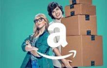 BON PLAN — Amazon Prime Jeunes en essai gratuit pendant 6 mois !