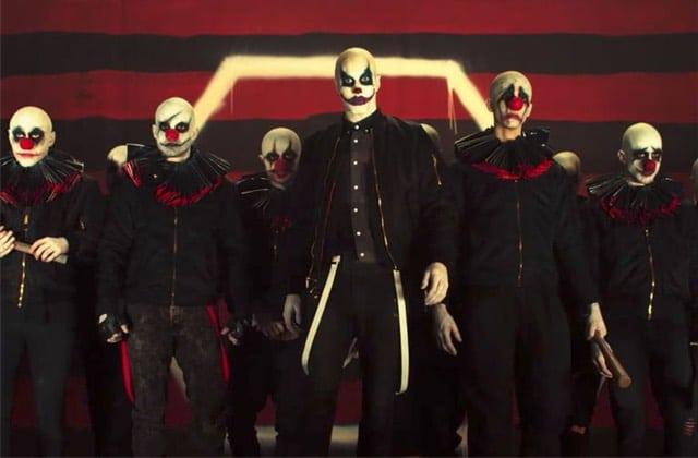 American Horror Storysaison 7 fait la satire d'une Amérique effrayée et effrayante