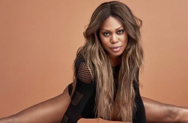 Beyoncé s'associe avec Laverne Cox(OITNB)… Et que demande le peuple?