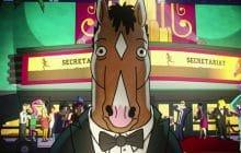 BoJack Horseman revient sur Netflix et je ne suis que joie