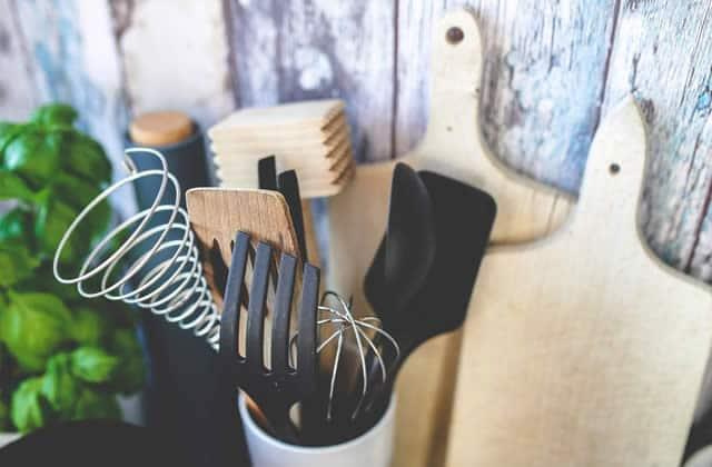 Comment équiper la cuisine de ton premier appartement?