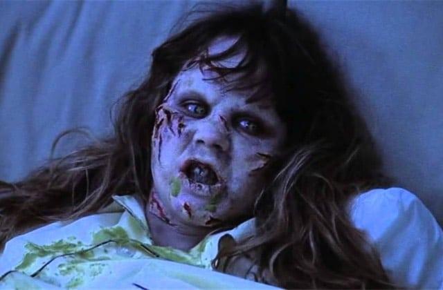 L'Exorciste, le classique ciné de la semaine pour briller en société