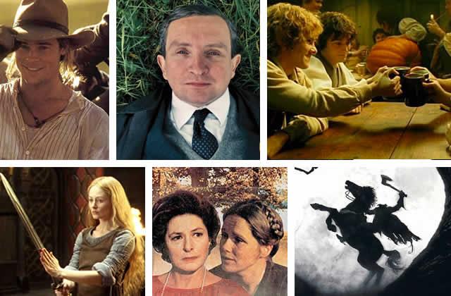 6 films qu'il fait bon mater en automne, devant une soupe au potiron
