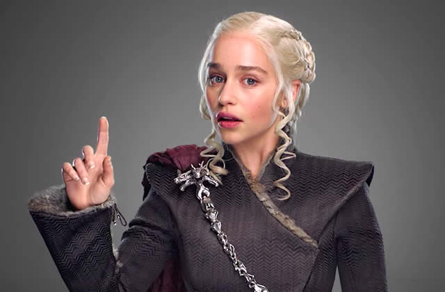 La solution radicale anti-spoilers Game of Thrones de HBO