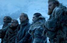 La nouvelle chanson des barbus de Game of Thrones: le prochain tube de l'été