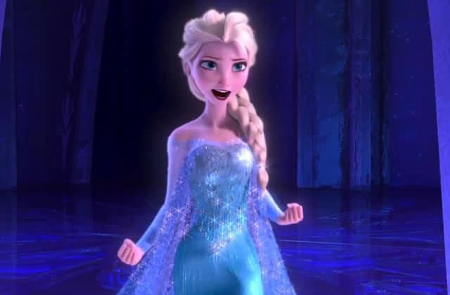 Les garçons aussi peuvent être «princesse d'un jour» à Disneyland, maintenant!